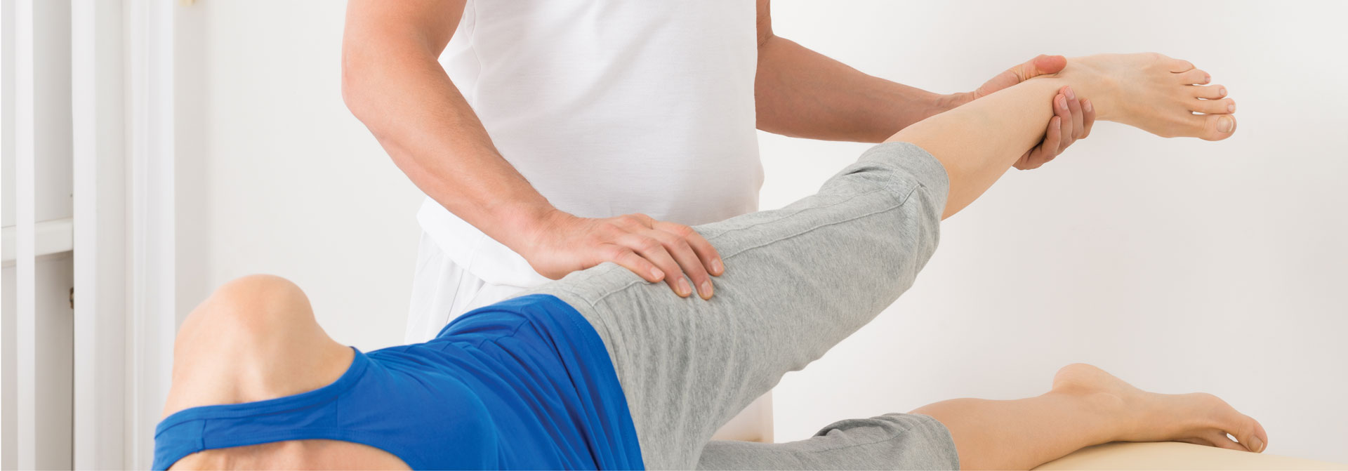 Physiotherapy Clinic Ontario
